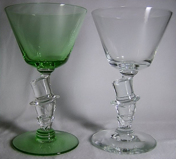 Top hat glasses