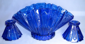 Wig-Wam, Console Set without borders
