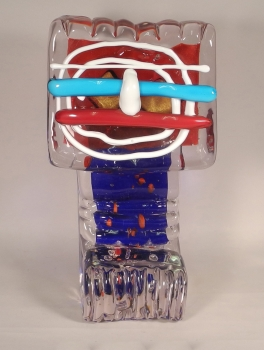 Willson, Robert cave man web